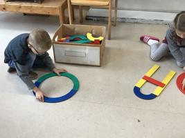Die Sonnenbergschule öffnet ihre Türen
